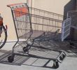 [shopping cart]