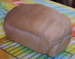 [a loaf of bread]