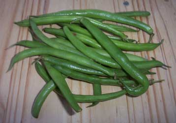 [French beans]