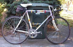 Dutch Bicycling Fietsen